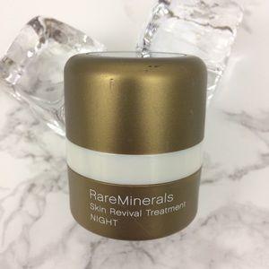 BareMinerals 30-day Skin Revival Treatment